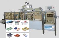 Автоматы для порционной фасовки и блистерной упаковки dip-pot
