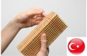Упаковка X-Fold, конверт