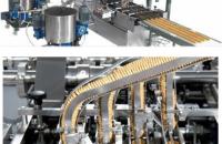 Сэндвич машины производительностью 2000 шт в мин.
