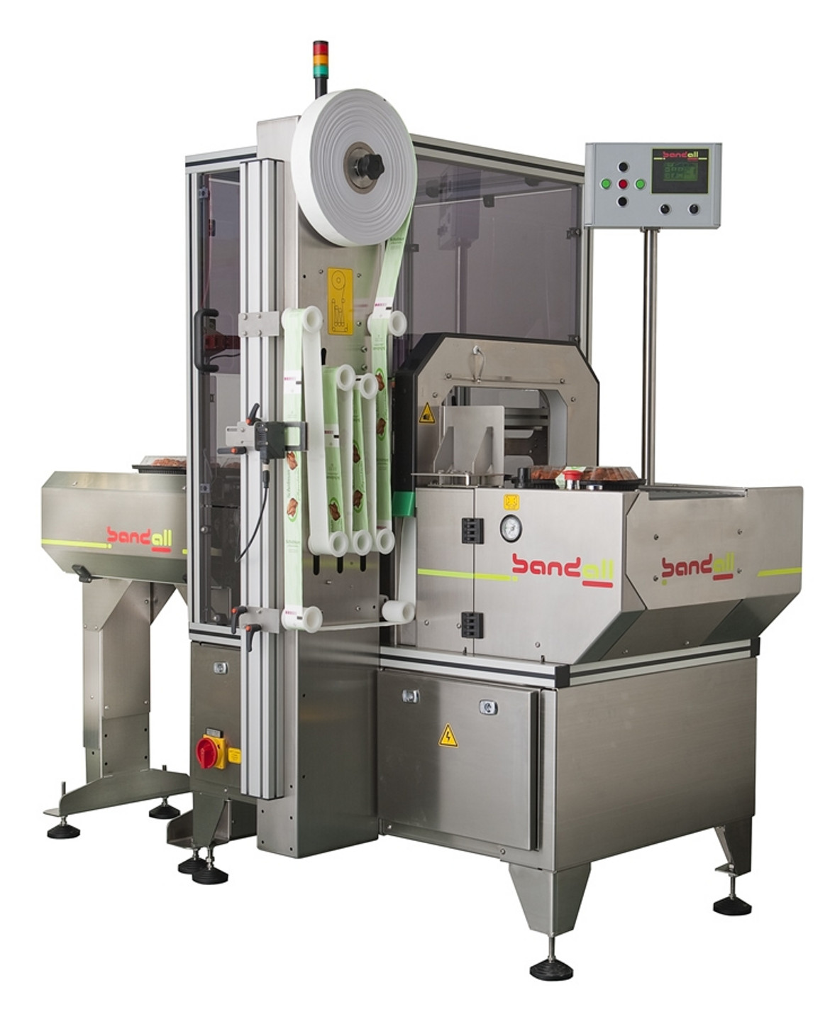 TXL-Linerless-labeling-machine