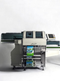 Упаковочная машина AUTOMAC 55 PIÙ