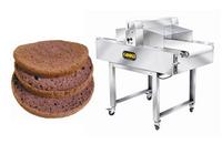 Машины CS-480 для горизонтальной резки тортов и бисквитов