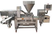 Линия для производства пирогов киш и тарталеток различной формы